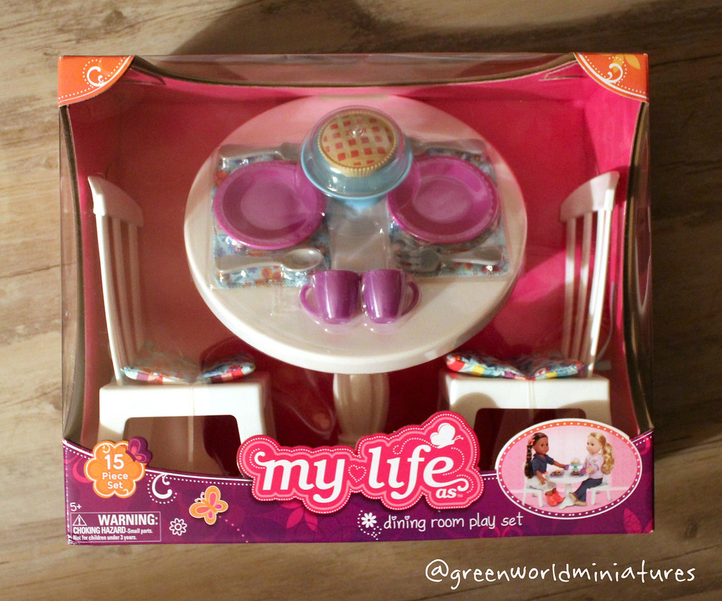 Img_404400 | My Life Dining Room Playset | Schlachtensee ...