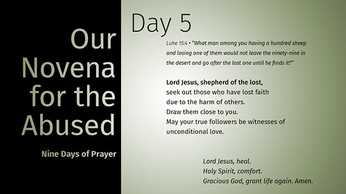 Novena for the Abused 05 (2) | by StCharlesKettering