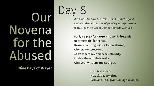 Novena for the Abused 08 (2) | by StCharlesKettering