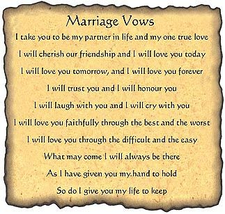 Wedding quotes funny wedding vows for him wedding quotes flickr wedding quotes funny wedding vows for him by wedding land junglespirit Images