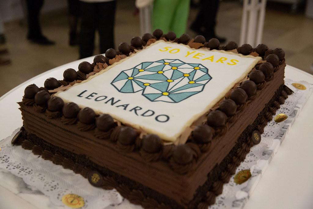 Leonardo Birthday Party Photo Showing An Impression Of Leo Flickr