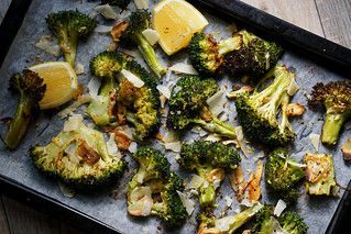 94 - Crack Broccoli Recipe | by Onlinefoodblog