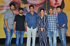U-Turn Movie Pre-Release Event Stills