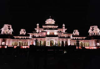 Albert Hall museum  Jaipur, Rajasthan  India | by aishac333