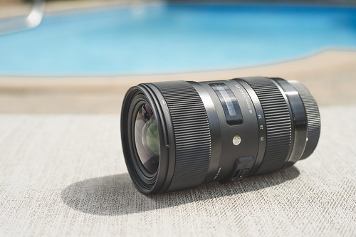 Sigma 18-35mm | by Mike C Photography