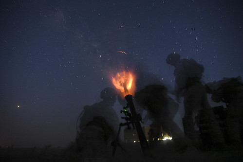 Light up the Night | by United States Marine Corps Official Page
