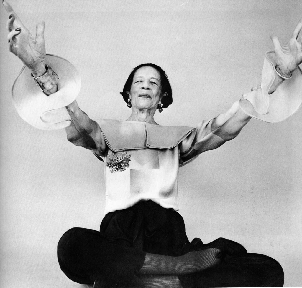 Diana Vreeland pictures