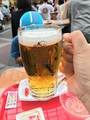 恵比寿麦酒祭り2018.9.17