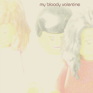 MY BLOODY VALENTINE: Isn't anything | by Christoph!