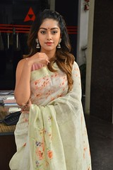 AnuEmmanuel Latest Stills
