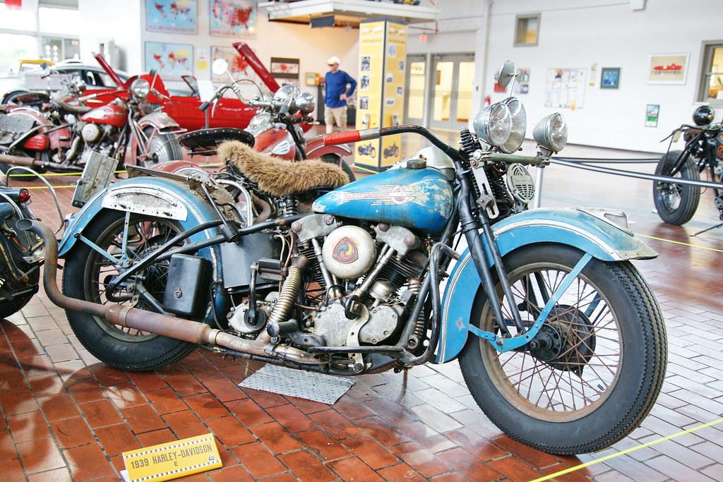 Harley Davidson Nashville >> Harley Davidson 1939 In Nashville Tn 11 6 2018 1414 Flickr