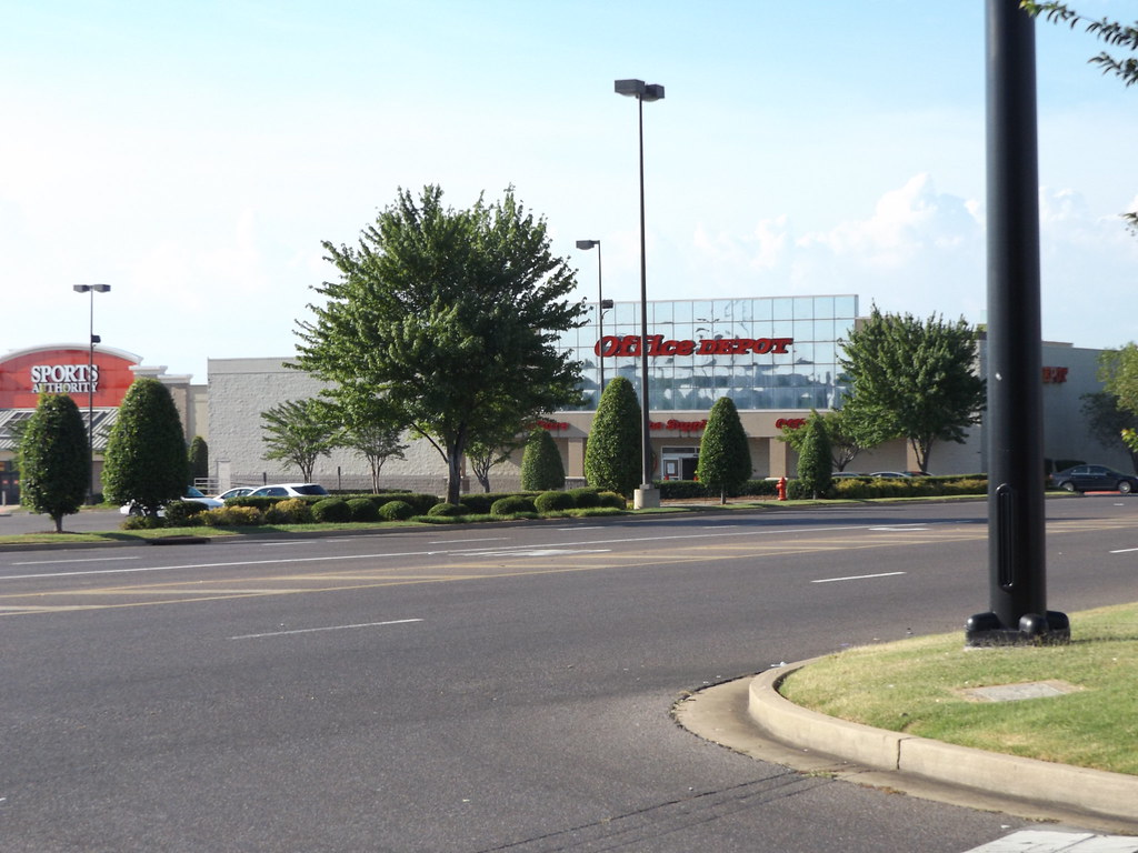 Superieur ... Office Depot #629 U0026 Sports Authority Southaven, MS | By COOLCAT433
