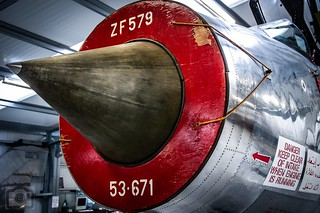 Gatwick Aviation Museum | by mark50d