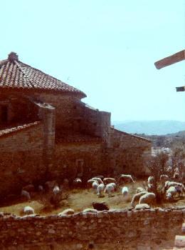 Cementeri vell en 1978