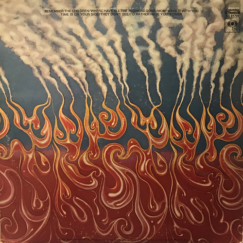EARTH, WIND & FIRE:LAST DAYS AND TIME(JACKET B) | by VINYL7 RECORDS