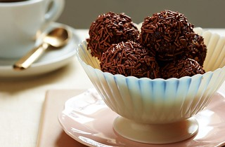 35 - Chocolate Truffle Recipe | by Onlinefoodblog
