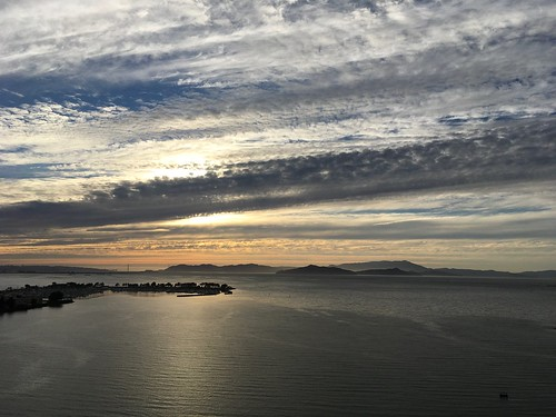 The Bay tonight | by Jose C Silva