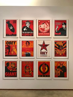 Shepard Fairey: Salad Days, 1989-1999 | by valatal