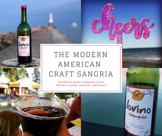 Lovino Sangria | by Wisconsin Manufacturers & Commerce