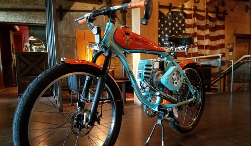 Cheata Bike | by Wisconsin Manufacturers & Commerce