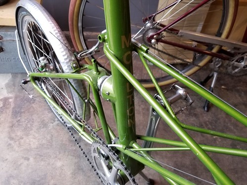 MOULTON CUSTOM | by Rew10works
