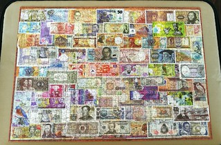 1000 Educa - World banknotes (2018-09-16) | by Puzzabell