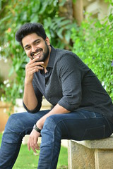 Naga Shaurya Latest Stills