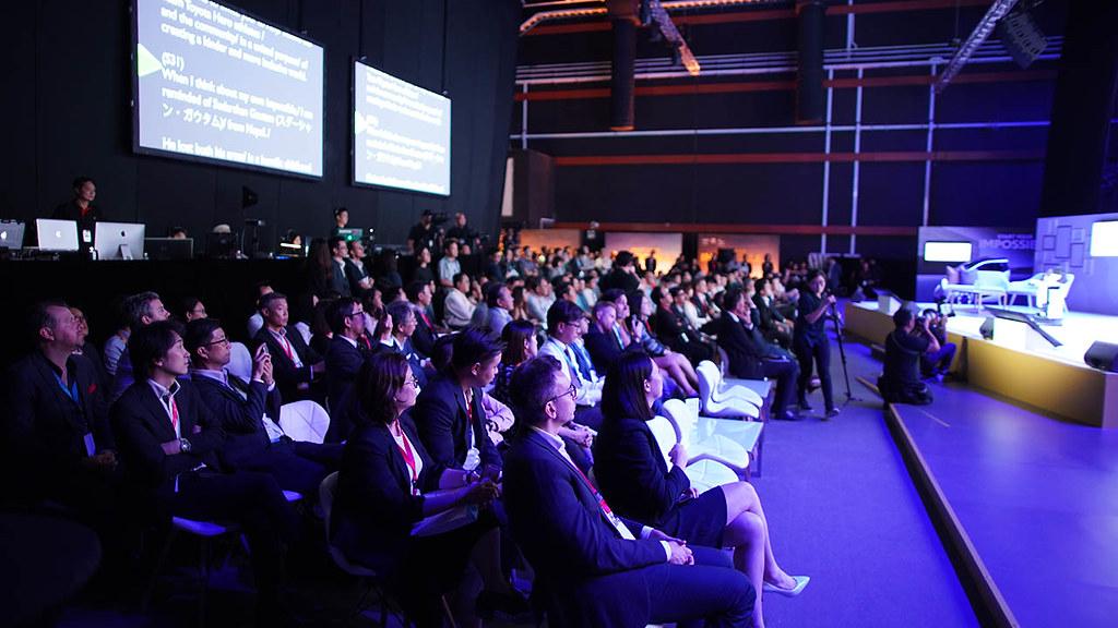 event audio visual service