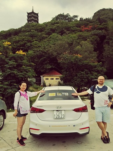 25/08/2018 Mr Gerald and Madam Hasayo | by vmcar.vmtravel