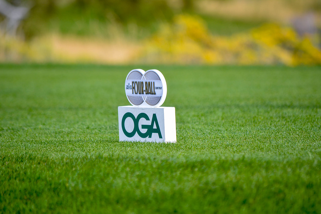 3rd Oregon Amateur Four-Ball Championship | Flickr