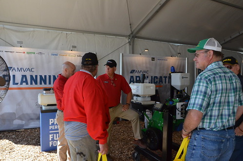 AMVAC at FPS18 | by AgWired