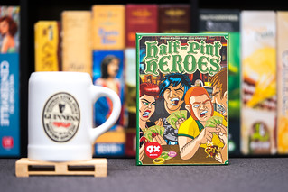 Half Pint Heroes | by Doctor Meeple