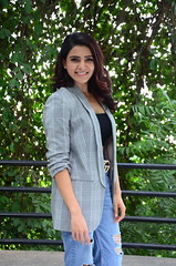Samantha Latest Stills