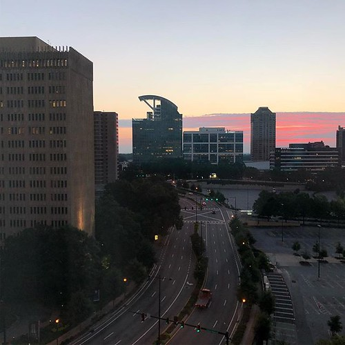 Good morning Atlanta | by auley