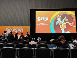 Crunchyroll Expo 2018 099 | by coolmikeol