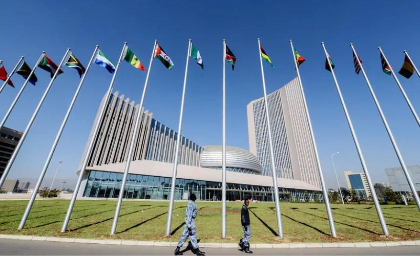 """Résultat de recherche d'images pour """"african union, addis ababa city"""""""