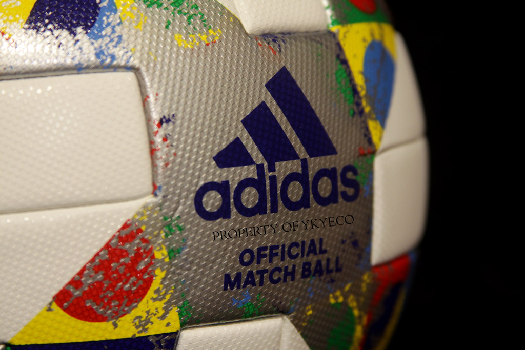 cacf7ba642 ... CONEXT19 UEFA NATIONS LEAGUE 2018-2019 ADIDAS OFFICIAL MATCH BALL 12