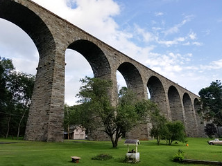 Starruca Viaduct | by grongar