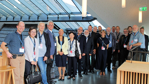 ICMA AGM 2018 Malmö Group WMU edited 2 | by North American Maritime Ministry Association