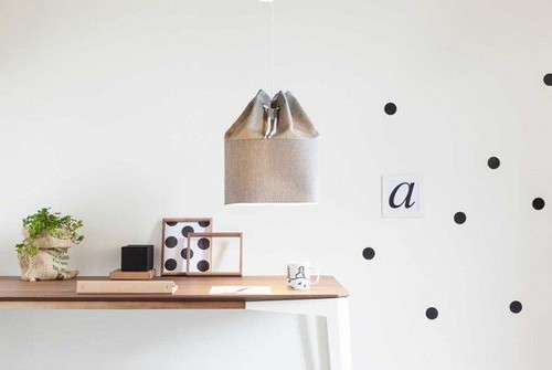 Lamps and Lighting– Home Decor : Argentinian industrial designer Nicolás Calandri has designed OISSA, a pendant ... | by Decor Object USA
