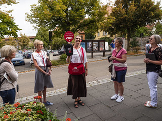 Our Guide in Rothenburg | by Son of Groucho