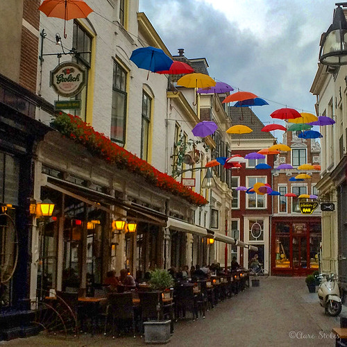 Deventer Netherlands | by BambersImages