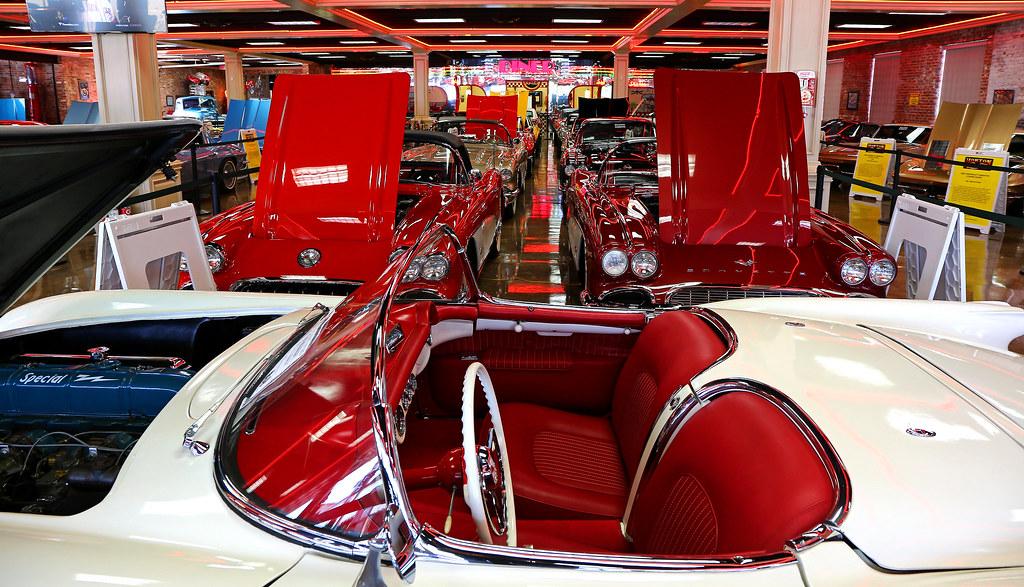 Horton Classic Car Museum Nocona Texas Victor Hamberlin Flickr - Nocona car show