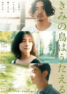 映画『きみの鳥はうたえる』 ©HAKODATE CINEMA IRIS | by webdice.photo