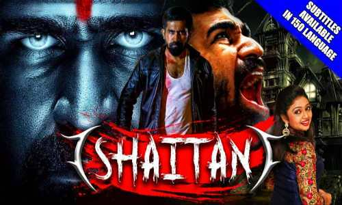 Shaitan 2018 Hdrip 350mb Full Hindi Dubbed Movie Download Flickr