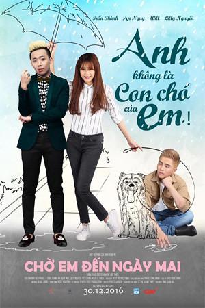 Phim Chờ Em Đến Ngày Mai - Chờ Em Đến Ngày Mai (2016)
