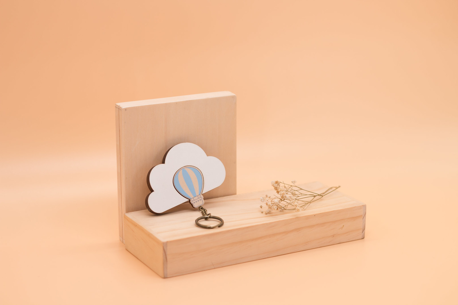 KeyHouse Customizable Storage Gift
