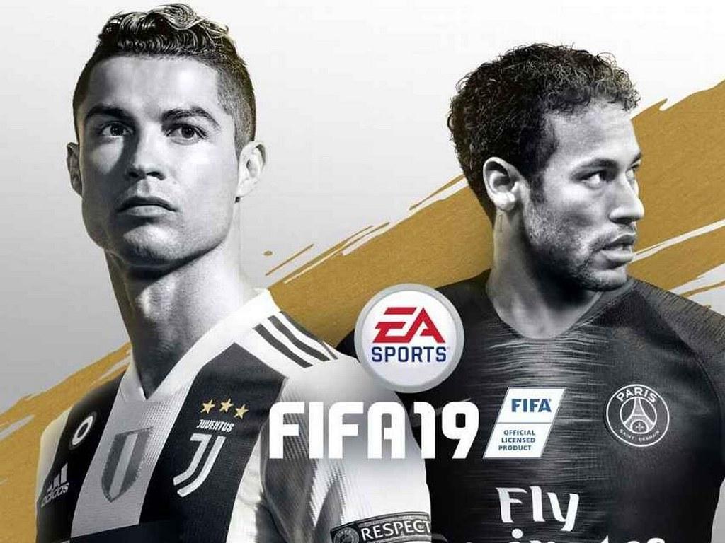 eSport-FIFA19