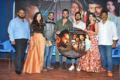 Sarvaswamu Movie Audio Launch Stills