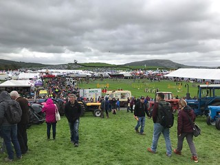 Westmorland County Show | by The Fisherbeck, Ambleside